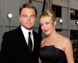 Кейт Уинслет именинница: отношения актрисы с Ди Каприо и еще 10 звездных друзей Голливуда