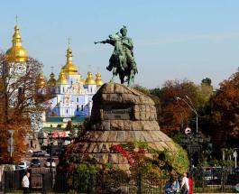 Выходные в столице: на что посмотреть в Киеве и где снять жилье недорого