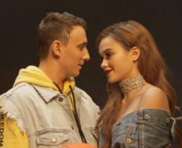 """Мария Яремчук и Ivan NAVI презентовали новый клип на песню """"Химия"""""""