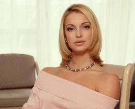 Как выглядит Анастасия Волочкова с утра и без макияжа: новое ажиотажное фото балерины