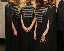 ВИА Гра: певицы рассказали как им удается всегда хорошо выглядеть