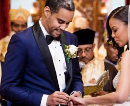 Как стать принцессой: американка вышла за наследника короля Эфиопии