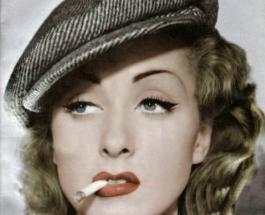 Актриса Даниэль Дарье скончалась в возрасте 100 лет