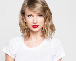 Тейлор Свифт представила третий трек