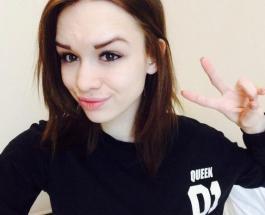Диана Шурыгина прошлась по подиуму с Прохором Шаляпиным