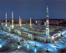 Город будущего появится в Саудовской Аравии: на строительство выделили 500 миллиардов долларов