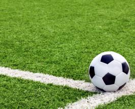 Самый быстрый футболист: индонезийской игрок пересек поле и забил гол в три касания