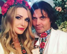 Фото звезд: самые красивые пары украинского шоу-бизнеса