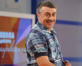 Доктор Комаровский: как сделать солевой спрей для носа своими руками