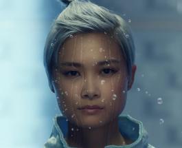 Вышел клип с созданными искусственным интеллектом спецэффектами