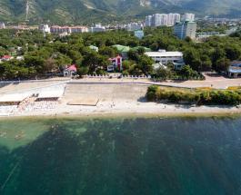 Ученый предложил Черное море переименовать в Гостепреимное