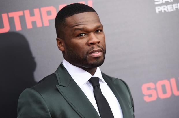Нарэпера 50 Cent подали всуд зафотографии в социальная сеть Instagram
