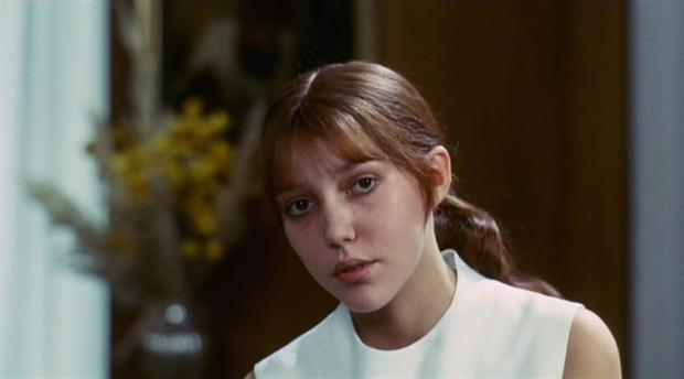 Французская артистка Анна Вяземски скончалась на71-м году жизни