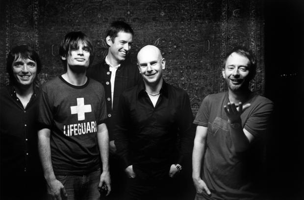 Radiohead впервый раз номинировали наместо вЗале славы рок-н-ролла