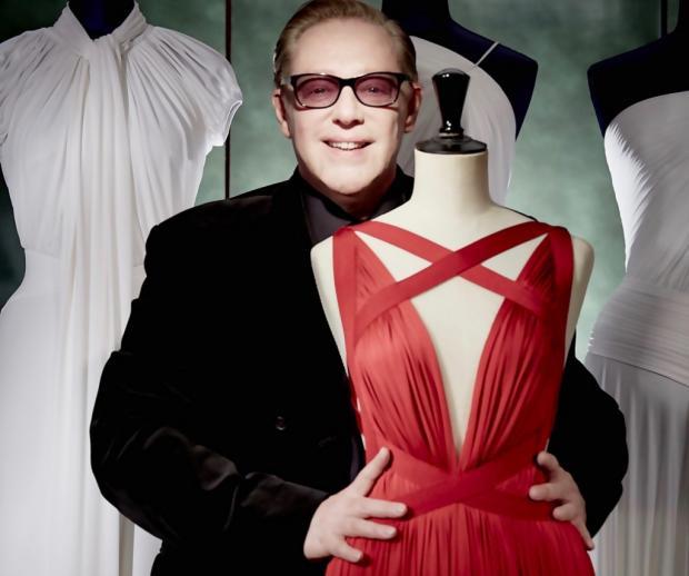 Скончался модельер Эрве Леру, одевавший многих культовых звезд
