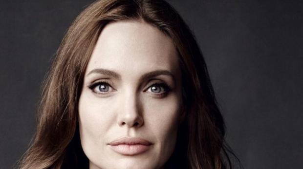Как Анджелина Джоли помогала отыскать правонарушителя — Опасные связи