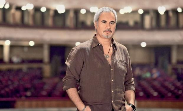 Валерий Меладзе разглядел талант натанцевальном конкурсе