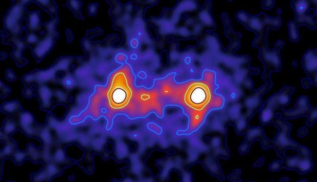 темная материя