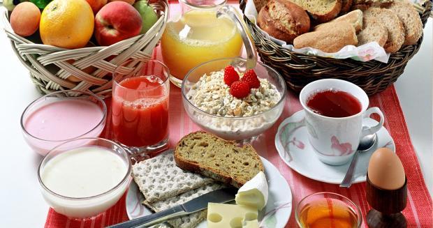 Завтрак по всем правилам