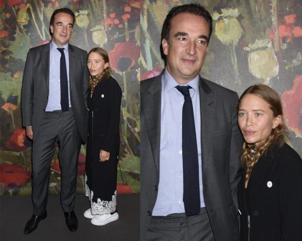 Олсен Саркози
