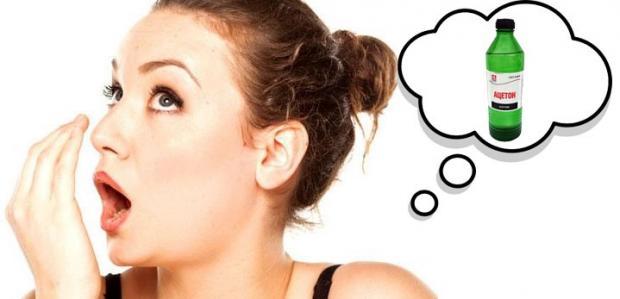 запах изо рта симптомы какого заболевания
