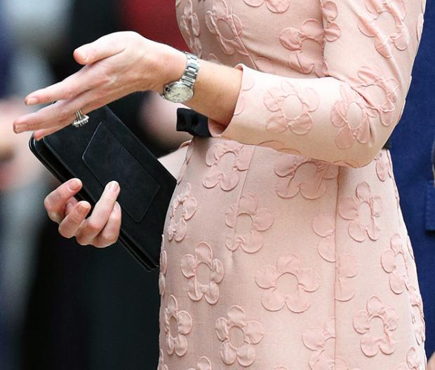 Кенсингтонский дворец: третий ребенок Уильяма иКейт родится в 2018