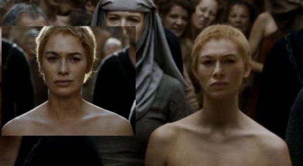 Сыгравшая Серсею в«Игре престолов» артистка  сообщила  одомогательствах Вайнштейна