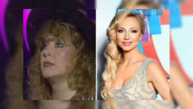 Фото звезд: знаменитые красавицы и их мамы в одном и том же возрасте
