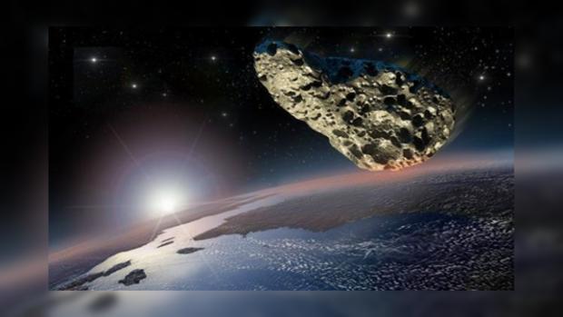Астрономы сказали о«второй Луне» Земли