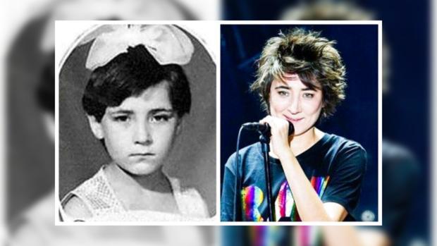 Детские фото звезд: как в юном возрасте выглядела Земфира и другие российские знаменитости