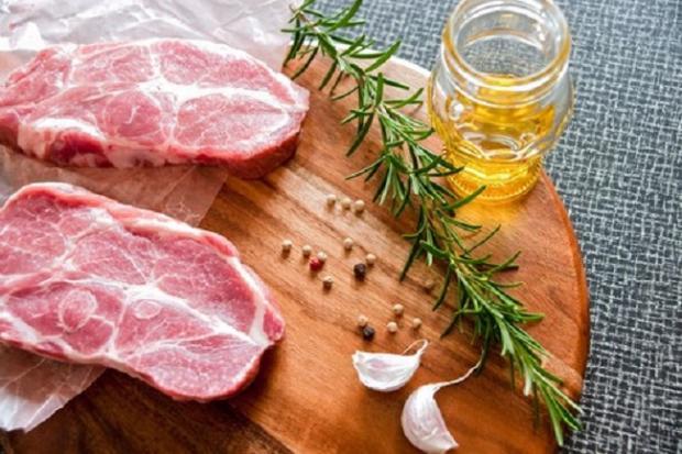 Маринад для стейка говядины с уксусом
