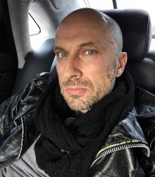 Фанатов шокировала худощавость игустая борода Дмитрия Нагиева