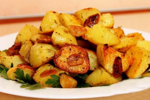 Гарниры без картошки