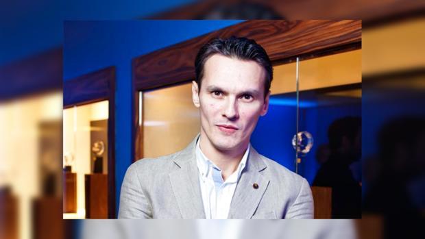 43-летний Влад Сташевский абсолютно не изменился