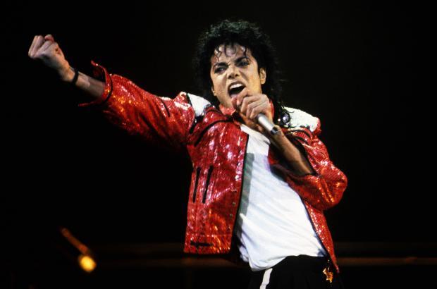 Покойный Майкл Джексон загод заработал 75 млн. долларов