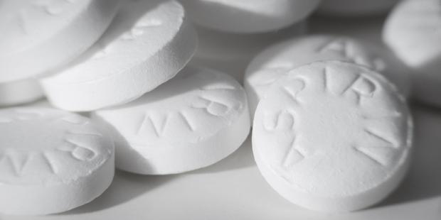 Длительный прием аспирина понижает риск заболеть раком