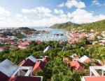 Санкт-Бартс, Карибы