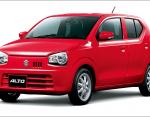 Suzuki Alto (длина 3395 мм)