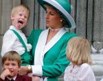 Что Принцы Уильям и Гарри сказали своей матери перед ее смертью
