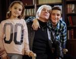 Дмитрий Хворостовский: после смерти певца в Instagram начали издеваться над его дочерью
