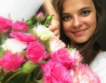 Звезда Инстаграм: сотрудница Минобороны РФ покоряет Сеть своей красотой необычным именем