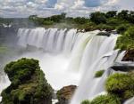 Водопады Игуасу, Бразилия/Аргентина