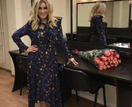 Таисия Повалий Инстаграм: певица рассказала о чем мечтает в холодную погоду