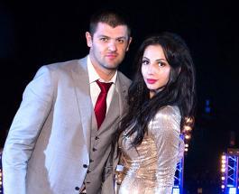 Дарья Дмитриева получила огромный букет от Александра Радулова: поклонники считают это жестом примирения