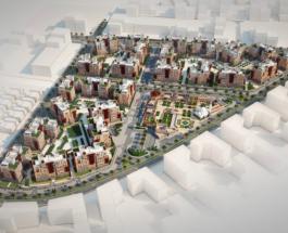 Саудовская Аравия построит город в пустыне за $7 млрд