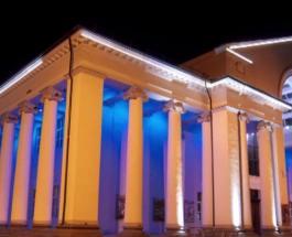 3D-тур по оперным театрам Украины – виртуальная экскурсия от Google