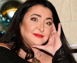 Читать больше · Лолита Милявская опечалена смертью Задорнова  певица  опубликовала в Инстаграм прощальные слова 97a20bfa6b271