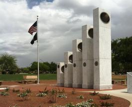Уникальный памятник в США: ежегодно 11 ноября в 11 часов 11 секунд происходит настоящее чудо