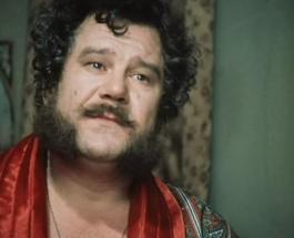 Актер Виталий Шаповалов скончался в Москве в возрасте 78 лет