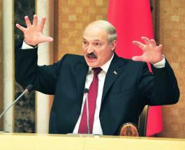 """Александр Лукашенко назвал банковскую систему """"скопищем жирных котов"""" и потребовал снизить доходы банкиров"""